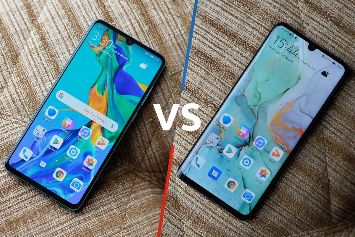 Huawei P30 Pro Vs P30 What S The Difference Trusted