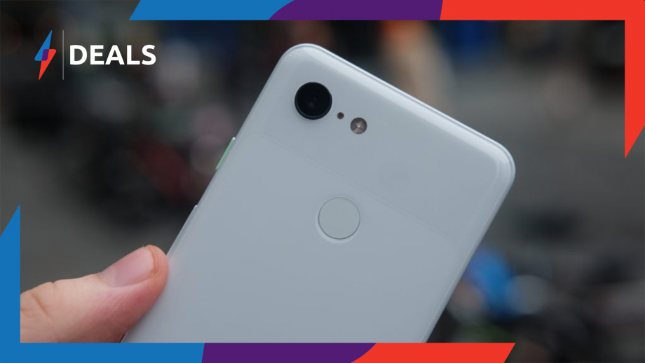 This Amazing Pixel 3 Deal Isn't Hanging Around – Just £40 upfront