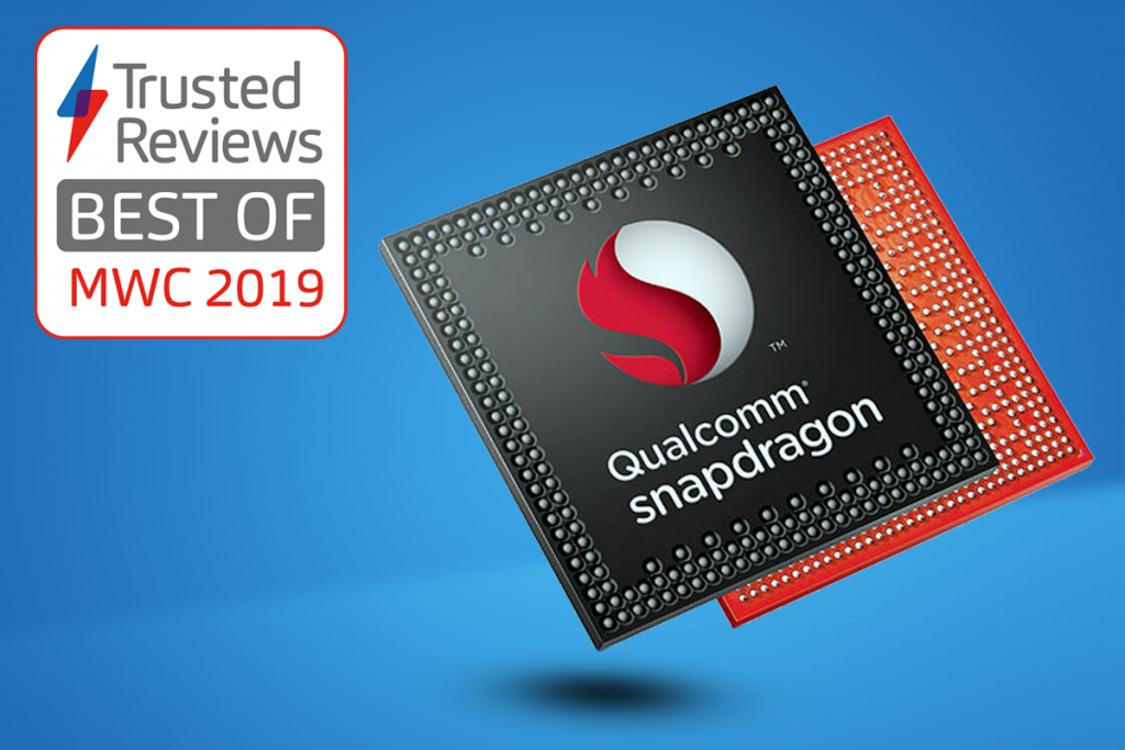 Snapdragon X55 Best of MWC