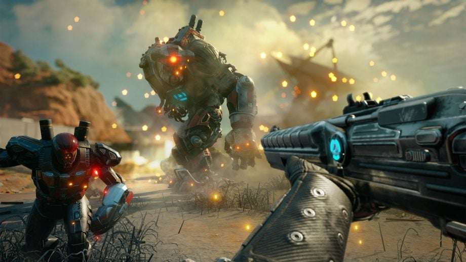 Bethesda confirms that Rage 2, DOOM Eternal and more will be