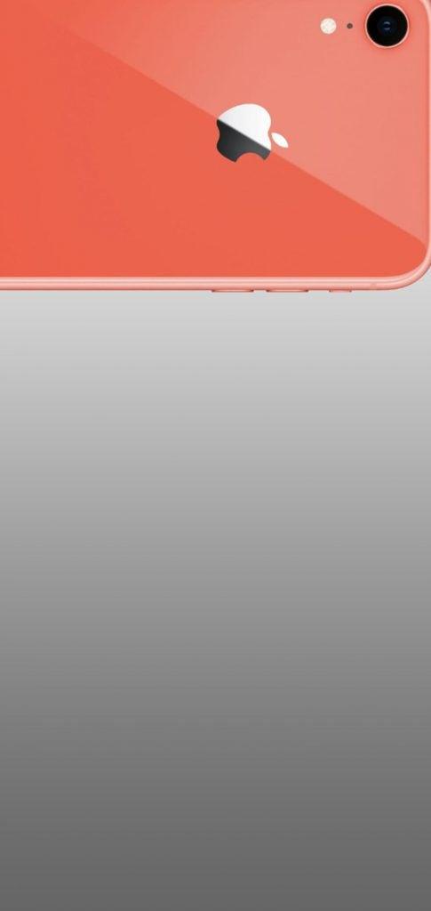 Samsung Galaxy S10 iPhone XR hole punch wallpaper