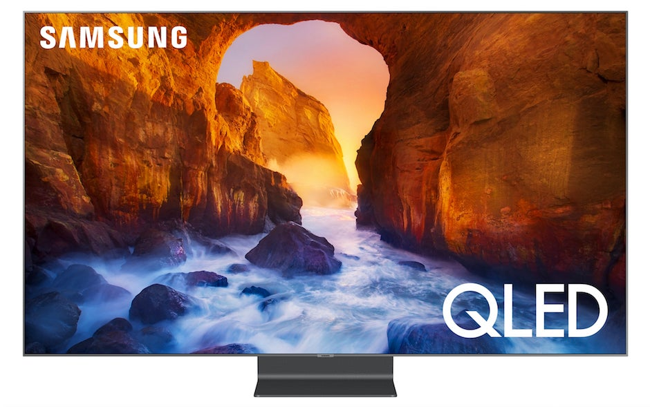Samsung QE55Q90R Review 6