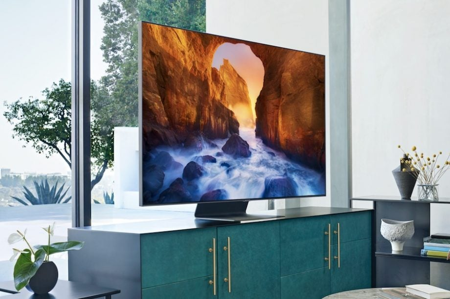 Best 4K TVs 2019: 7 top UHD TVs you can buy right now