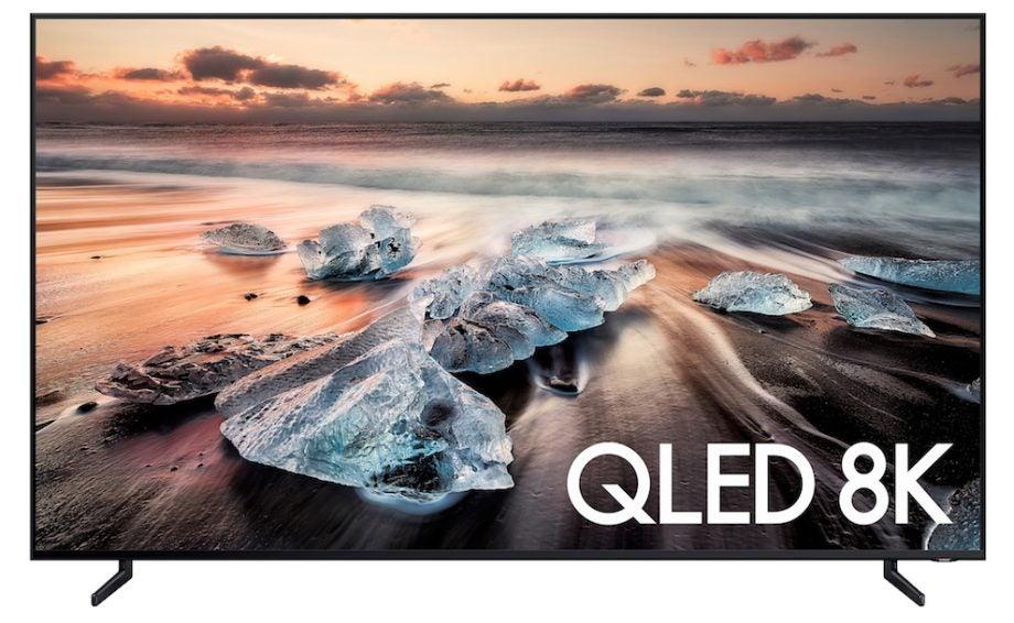 Samsung QE82Q950R (Q950R) QLED 8K TV review | Trusted Reviews