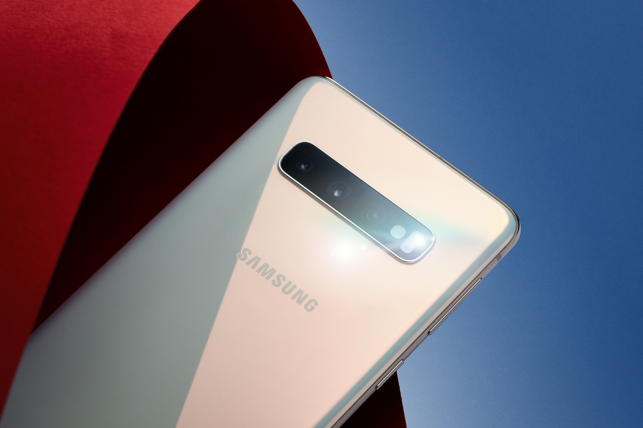 The Galaxy S10 is getting a new camera trick you'll want to know about