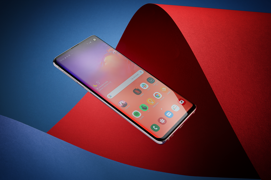 People are gushing over the Galaxy 10's worst feature – here's why