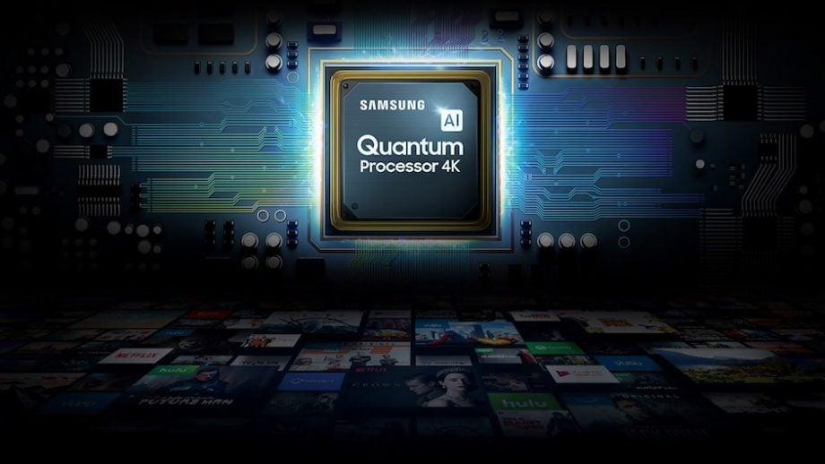 Samsung Q90R (QE65Q90R) QLED TV review | Trusted Reviews