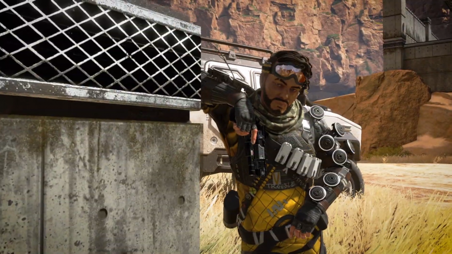 Apex Legends has already banned an outrageous number of