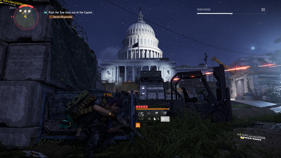 The Division 2 Review | Trusted Reviews