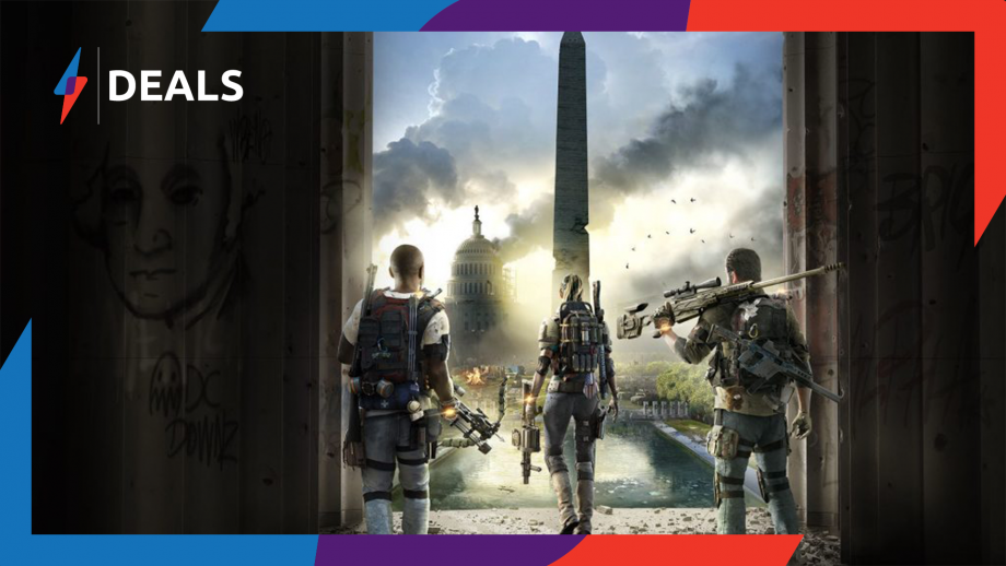 The Division 2 Offer: Save £10 and get Ubisoft's Latest Game