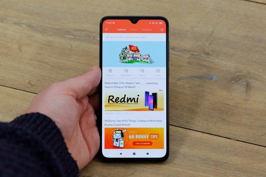 Xiaomi Mi 9 Mi Forums