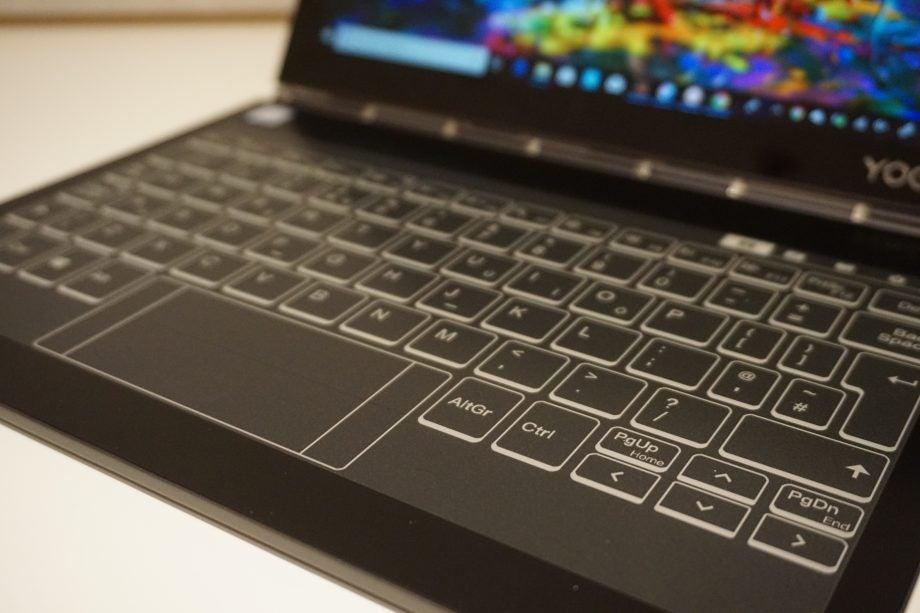 Lenovo Yoga Book C930 Review | Trusted Reviews