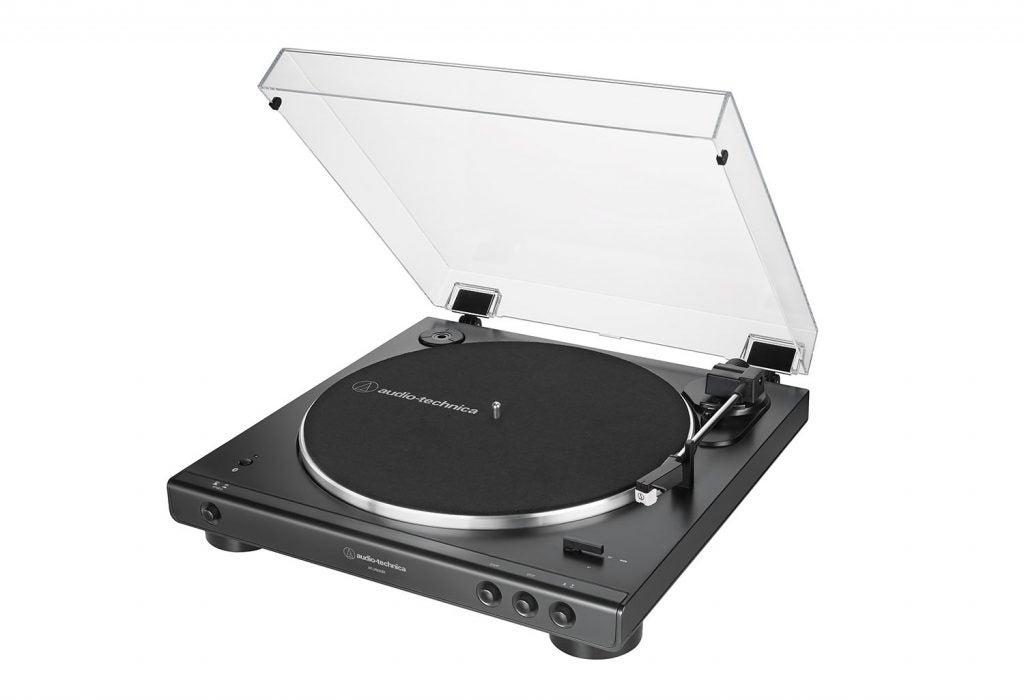 Audio Technica LP60-XBT