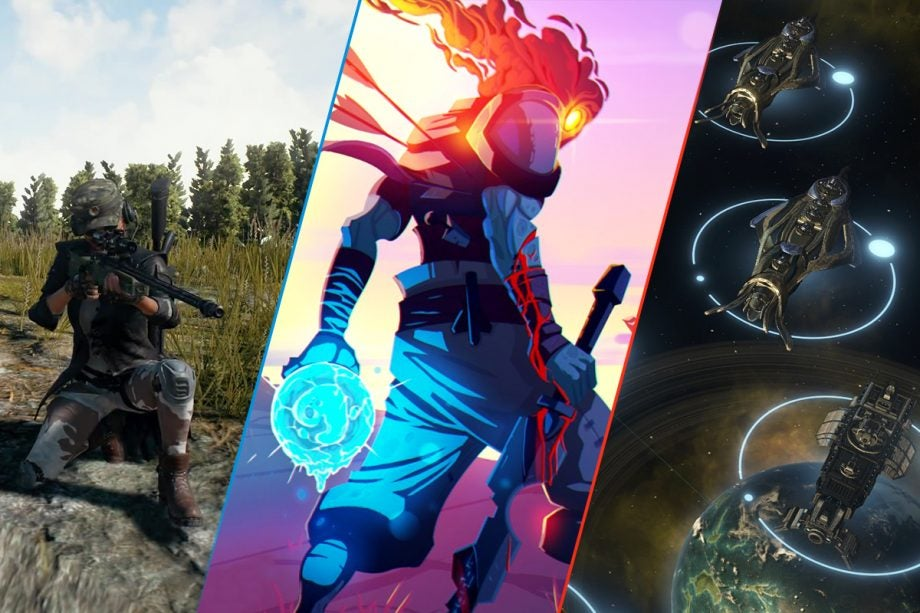 Best PC Games 2019: All of the best titles for your gaming PC