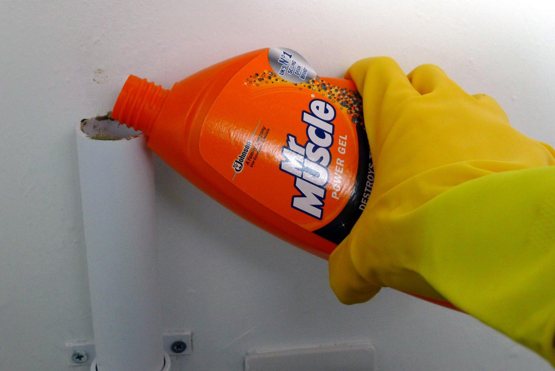 Can You Put Drain Unblocker In A Dishwasher Best Drain