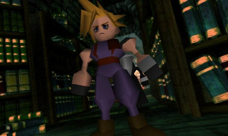Final Fantasy 7 is now on Xbox and Nintendo platforms for the first time ever
