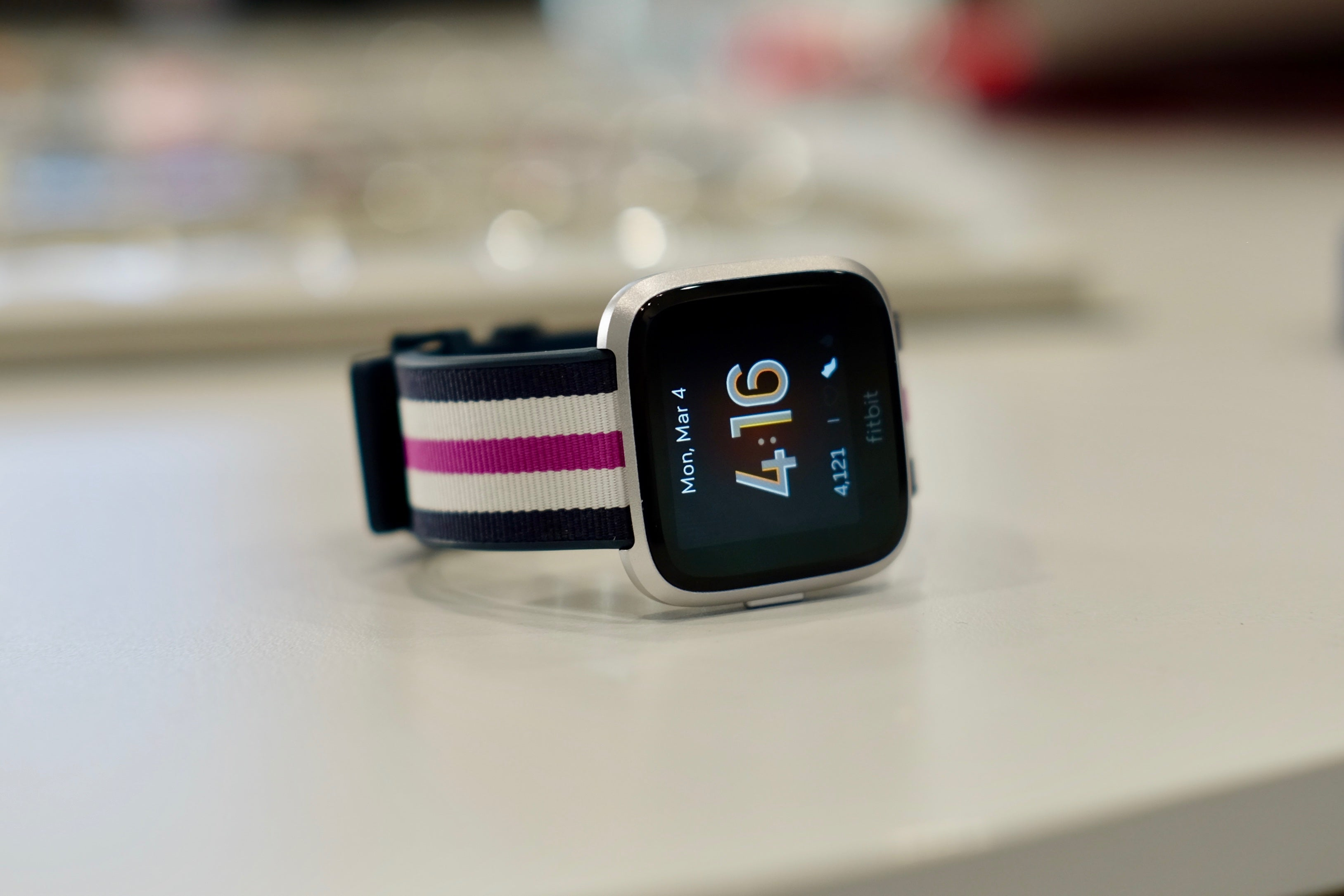 Fitbit Versa Lite Review | Trusted Reviews
