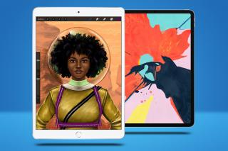 Apple iPad Air vs iPad Pro