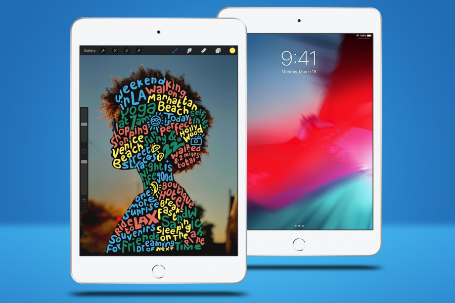 iPad Mini 5 vs iPad Mini 4: Bringing Apple's smallest tablet into 2019