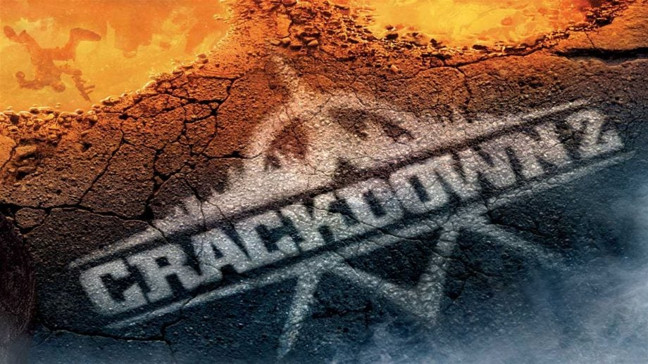 Yet another Crackdown is available to download for free on Xbox One