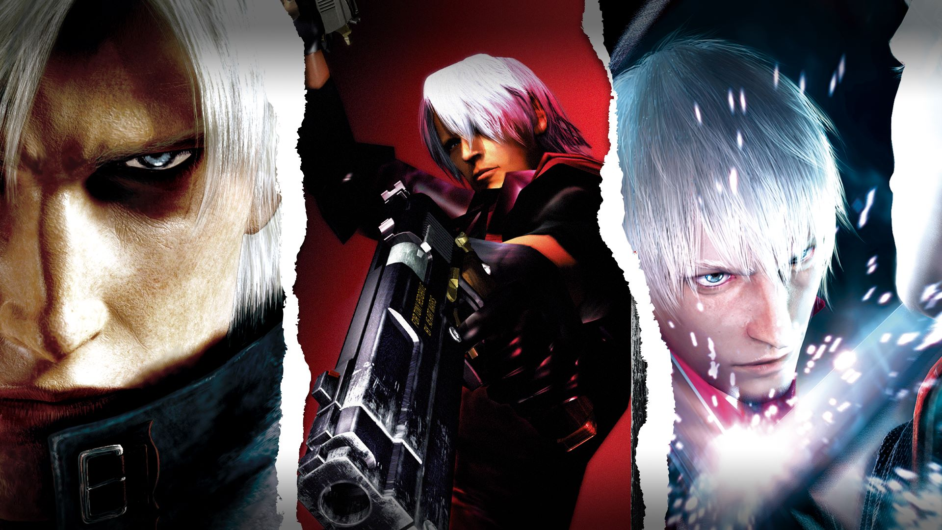 Best Devil May Cry Games We Rank Capcom S Hack N Slash Classics