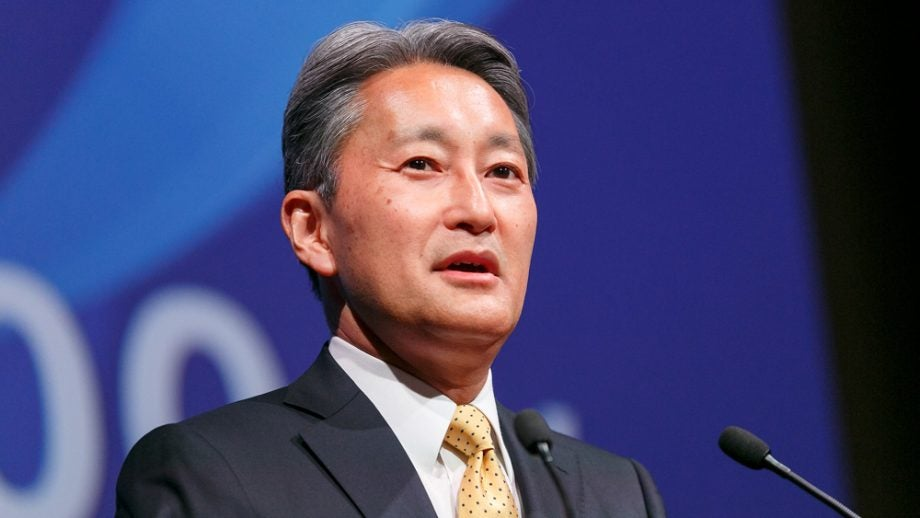 Sony's former CEO Kazuo Hirai announces his retirement after 35 years