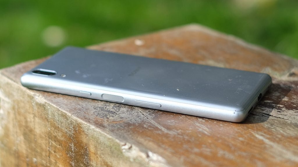Sony Xperia L3 Review | Trusted Reviews