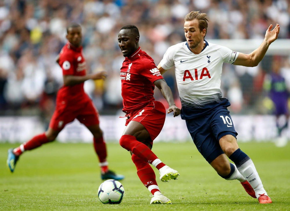Liverpool Vs Tottenham Live Stream Watch The Premier