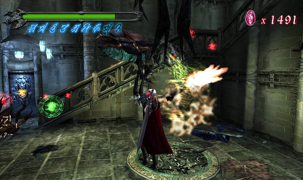 Best Devil May Cry Games