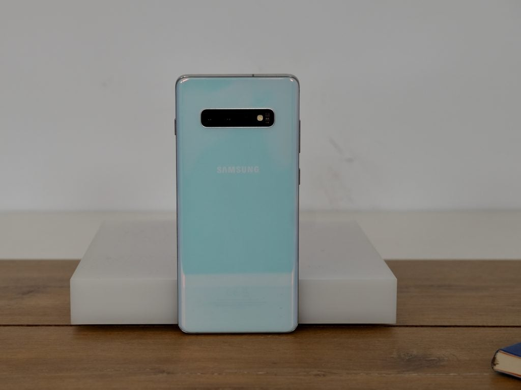 Samsung Galaxy S10 Plus Review: a phone you'll love | Trusted Reviews