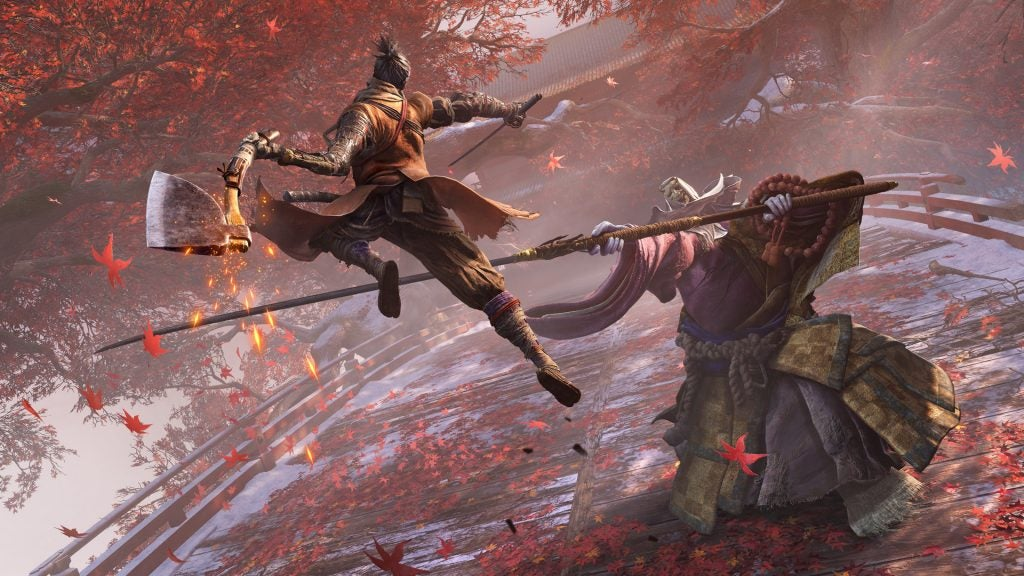 Sekiro Tips and Tricks