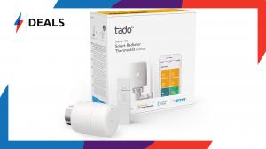 tado smart thermostat deal