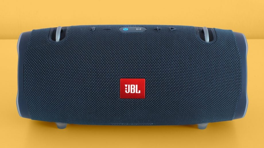 JBL Xtreme 2 Review | Trusted Reviews