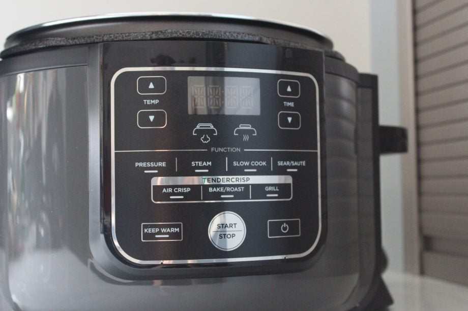 Ninja Foodi Multi-Cooker Review | Trusted Reviews