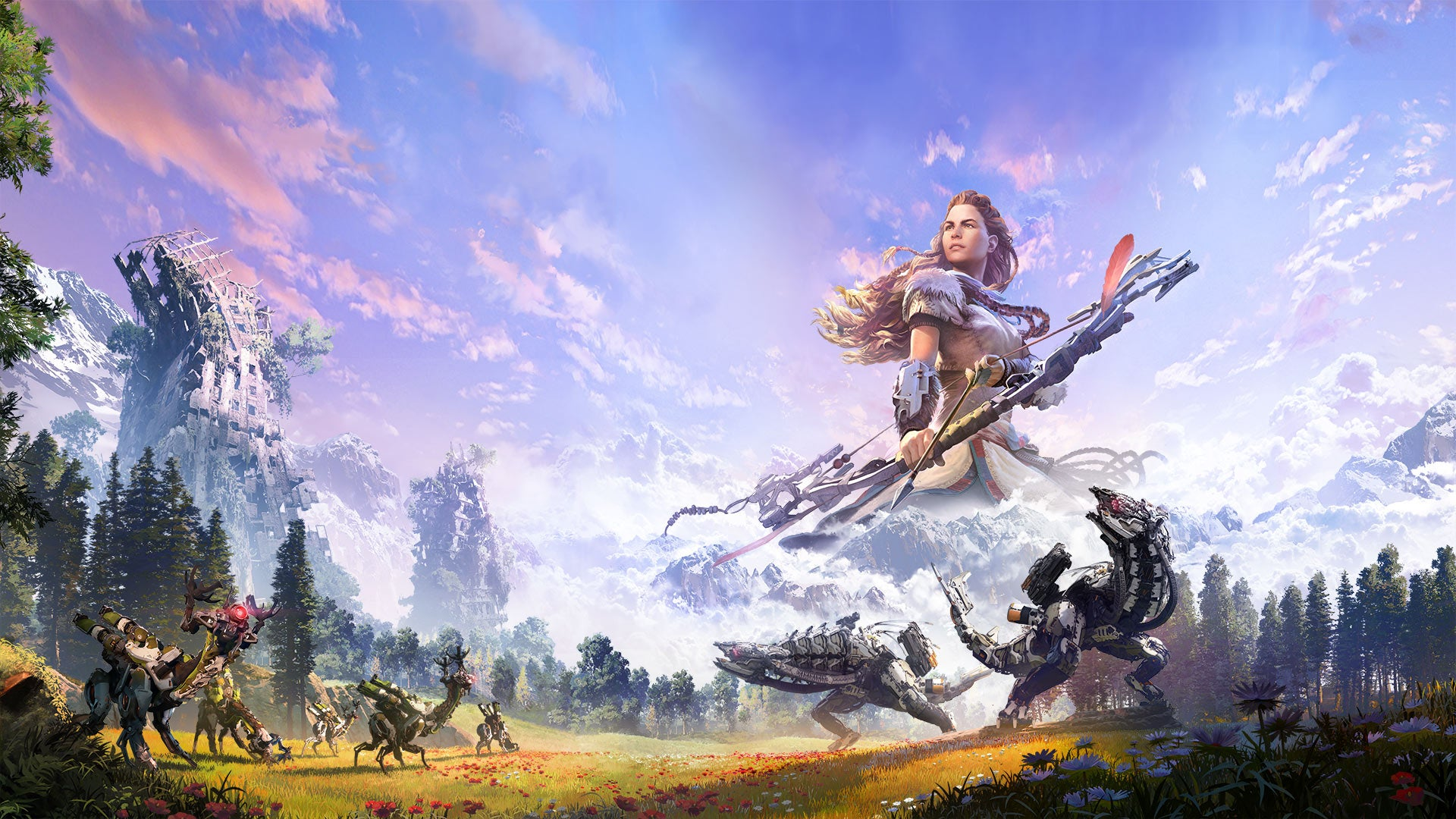 Horizon Zero Dawn 2 Everything We Know About The Rumoured Ps5