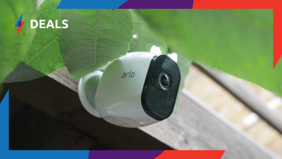Amazon's lopped a third off the Arlo Pro 2's price – grab it