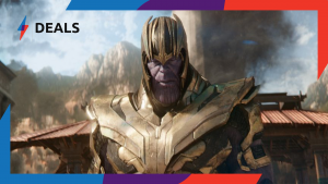 Avengers Endgame Infinity War Now TV Deal
