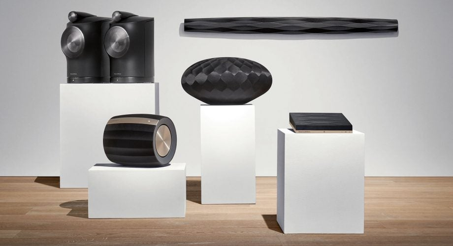 B&W's new Formation Suite is coming for Sonos' wireless multi-room crown