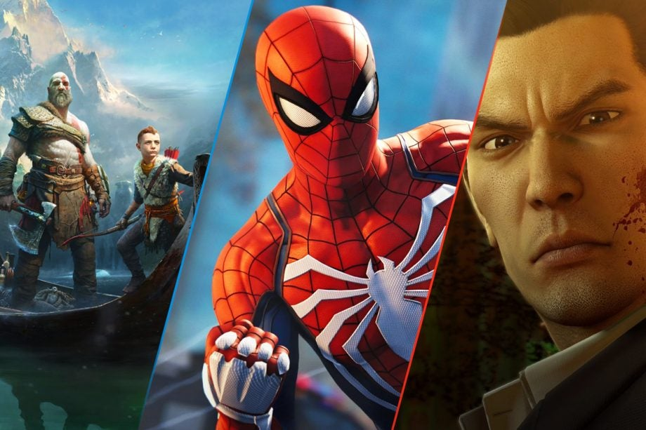 Best PS4 Games 2019: All the top titles that belong in your