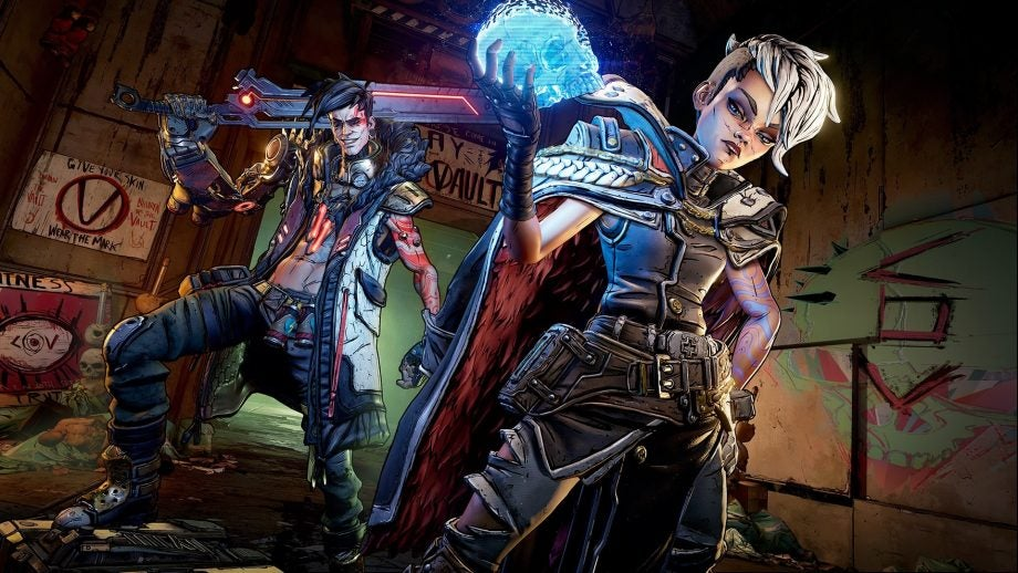 Borderlands 3 System Requirements: Build a PC worthy of the looter shooter