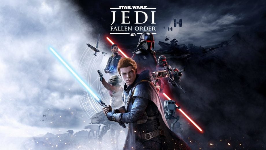 Star Wars Jedi: Fallen Order – Gameplay preview from EA Play