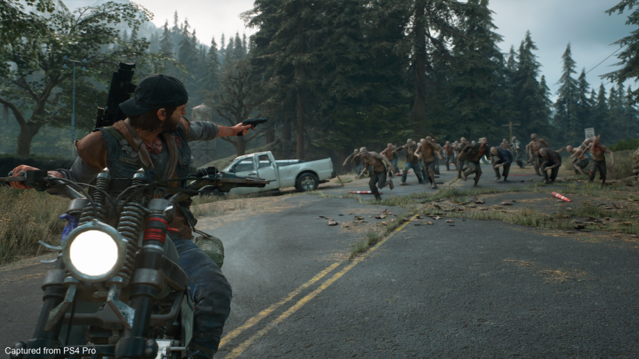 Days Gone Review | Trusted Reviews