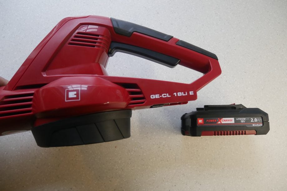 Einhell Ge Cl 18 Li E Solo Power X Change Review Trusted