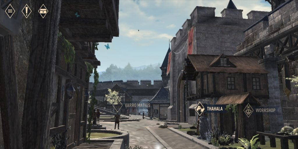 The Elder Scrolls: Blades – Tips, tricks, and how to get