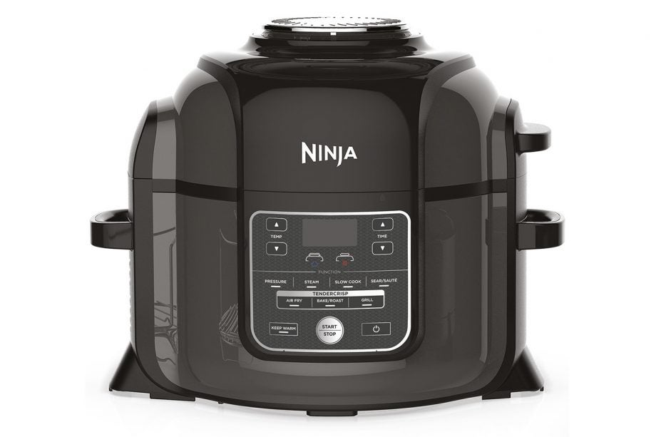 Ninja Foodi Multi Cooker Review Trusted Reviews
