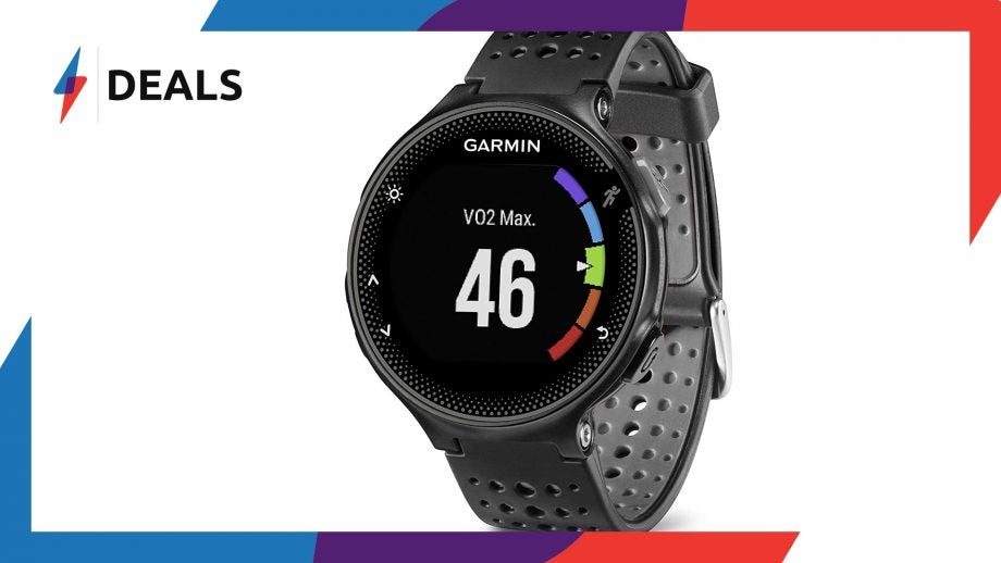 Garmin Forerunner 235 Deal