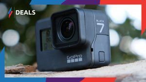 GoPro Hero7 Black Deal
