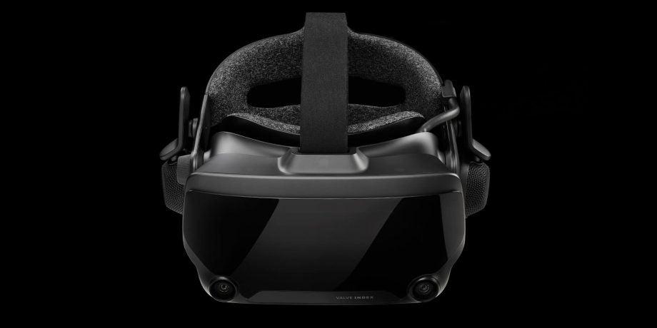 Valve Index Headset: Price, release date, specs for Valve's