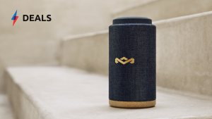 House of Marley Speaker Deal