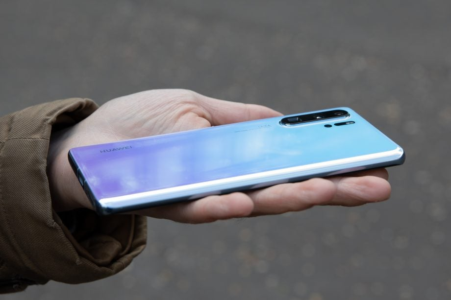 Huawei P30 Pro Review: A fantastic phone, with a catch